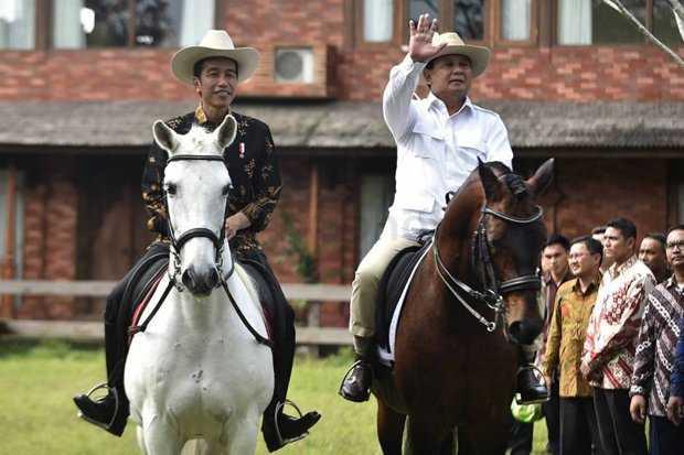 """Jika Bukan Jokowi dan Prabowo, Lalu Siapa Calon """"Mereka""""?"""
