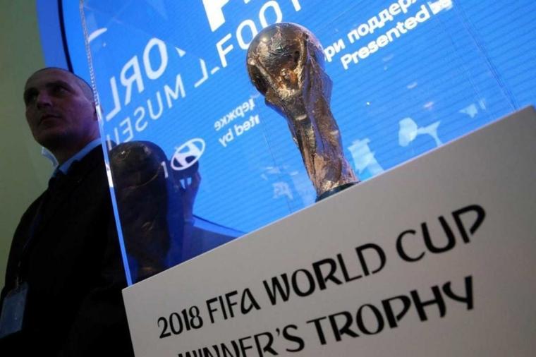 Mereka yang Abadi, Meski (akan) Gugur di Piala Dunia 2018