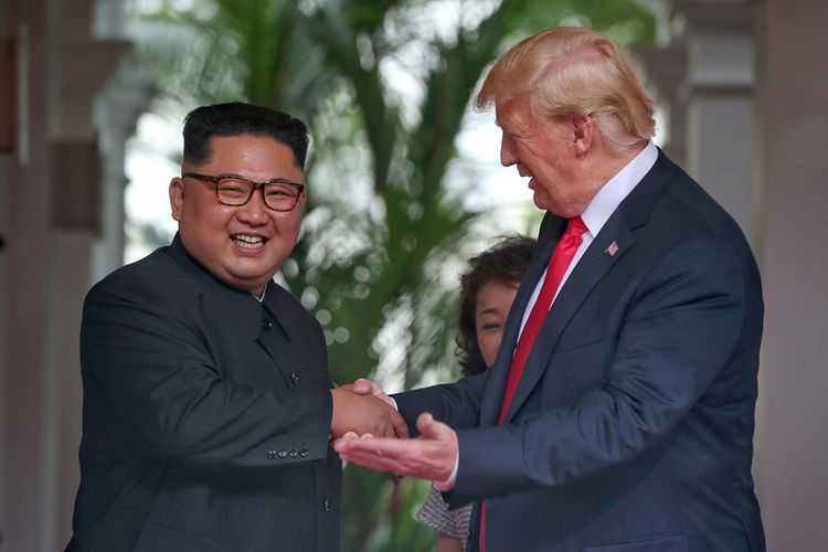 Rahasia Besar di Dalam Toilet Pribadi Kim Jong Un