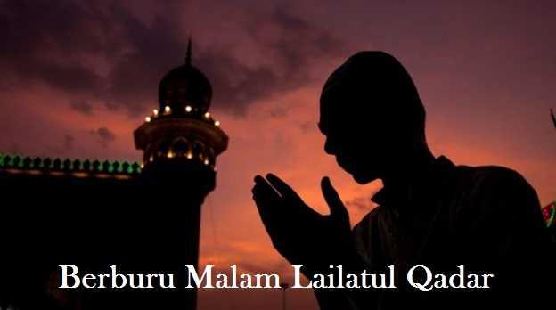 Ya Allah, Hamba Rindu Lailatul Qadar-Mu di Setiap Ramadan
