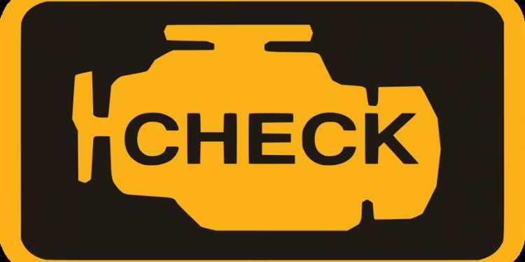 Kenali Penyakit Mobil dari Indikator Mesin di Dashboard