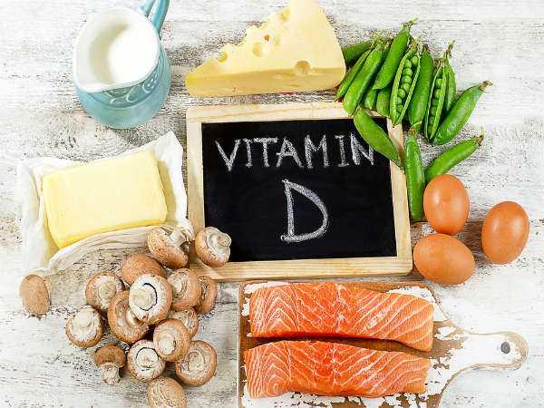 Mengatasi Kenaikan Berat Badan Saat Lebaran Dengan Vitamin D
