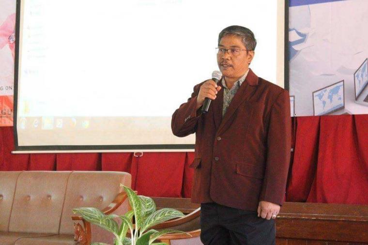 Ketua DPD PPNI Kabupaten Bogor Meningal Dunia, Perawat Bogor Berduka