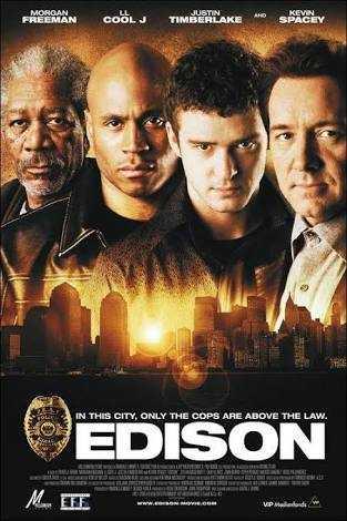 Resensi Film Edison (2005)