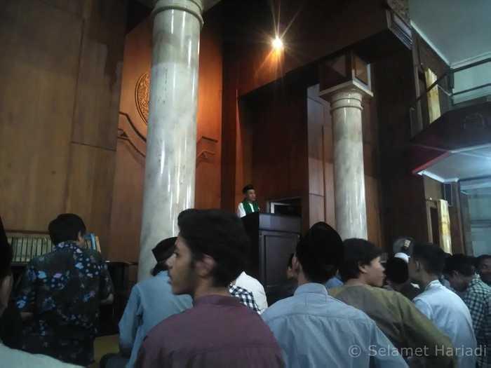 Nikmatnya Puasa di Bulan Ramadan, Tak Terasa di Bulan lain