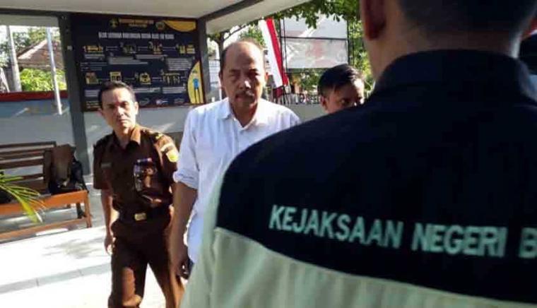 Korupsi PDAM Tirtanadi-Sumut, Menagih Janji Kejari Belawan