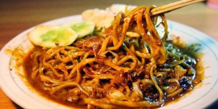 Mie Caluek Jadi Makanan Favorit Warga Banda Aceh Selama Ramadan