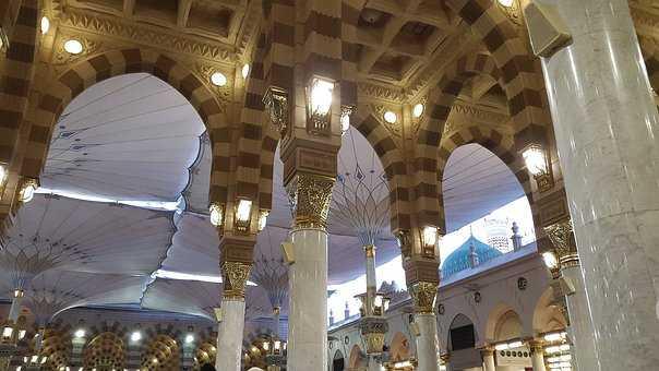 Hal-Hal yang Bikin Kangen di Bulan Ramadan