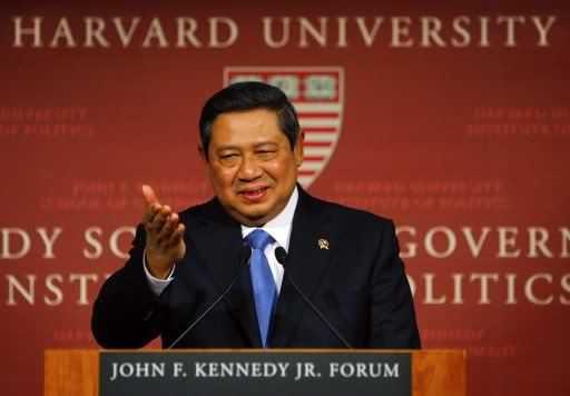 SBY, Permata dari Timur