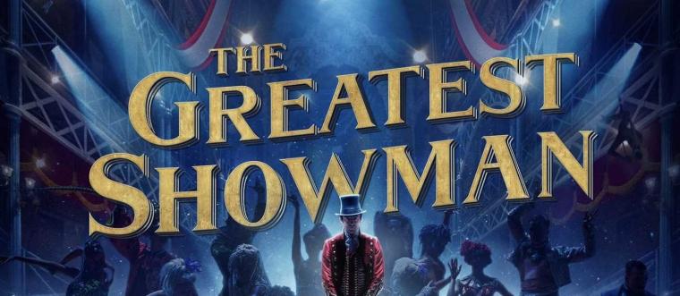 """""""The Greatest Showman"""", Panggung Tepat Belajar Manajemen Risiko"""
