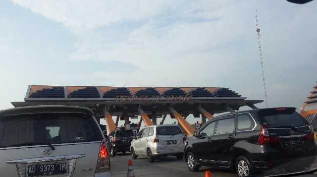 Mudik Jakarta-Malang, Tol Fungsional Bikin Perjalanan Lebih Cepat