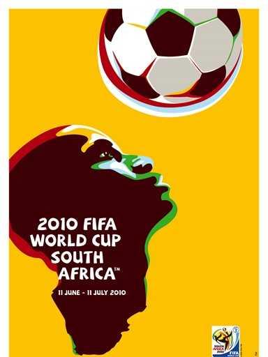 Piala Dunia 2010, Rasa Baru di Negeri Nelson Mandela (Kilas Balik-5)