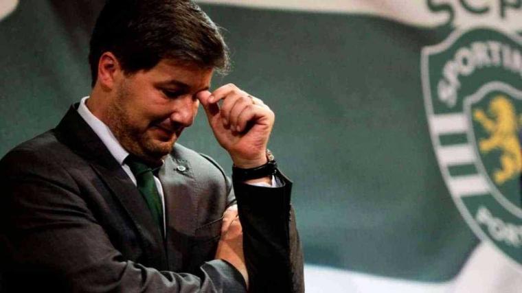Sporting CP, dari Sosial Media Berujung Masalah