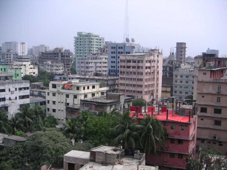 Bangladesh, Anak Macan Asia Baru?