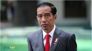 Jokowi di Tengah Politik Acakadut