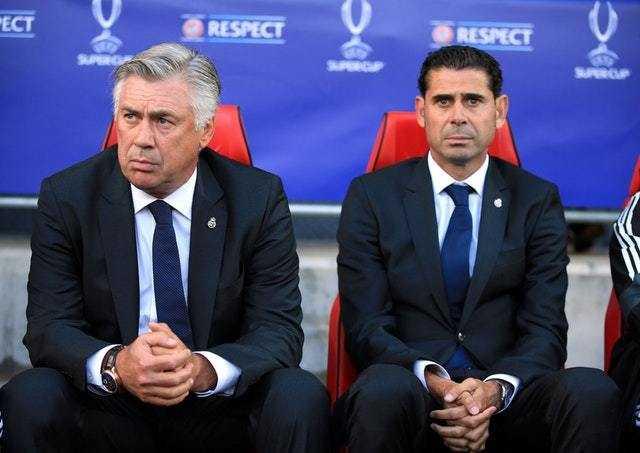 Lopetegui Dipecat, Bagaimana Nasib Timnas Spanyol di Tangan Fernando Hierro?