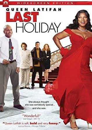 Resensi Film Last Holiday (2006)