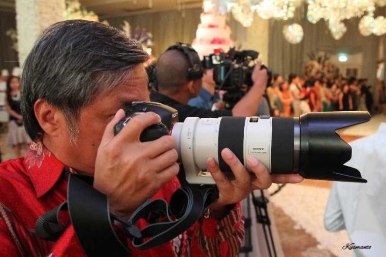 "Ada Fotografer yang Tidak Paham ""Objektif"""