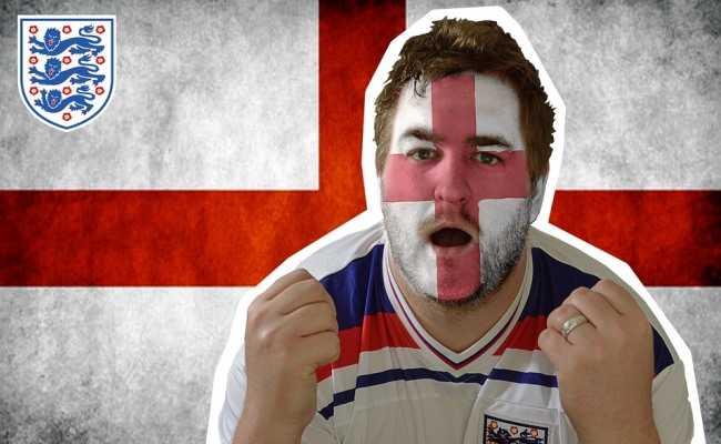 "Inggris Juara Piala Dunia 2018, ""Bwahahaha!"""