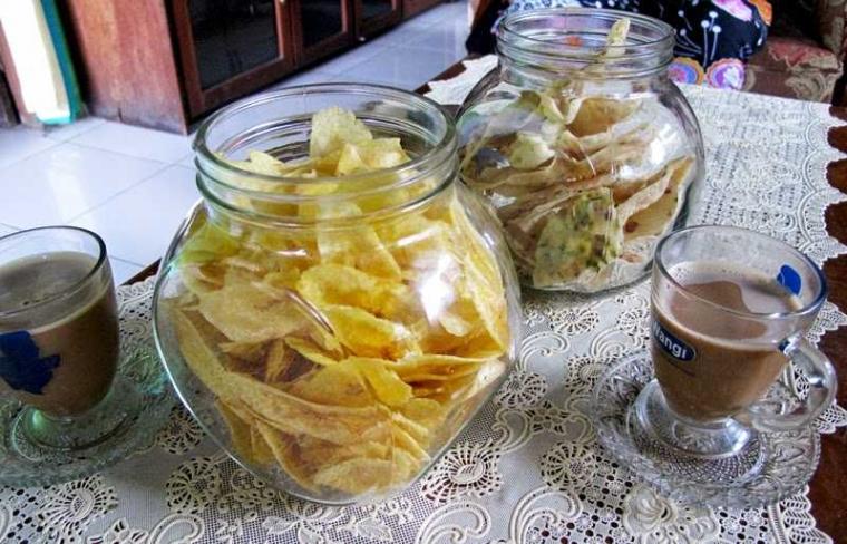Ingat Lebaran? Ingat Kuliner Tradisional Ini!