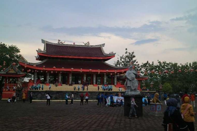 5 Tradisi Lebaran yang Mirip dengan Tradisi Masyarakat Tionghoa