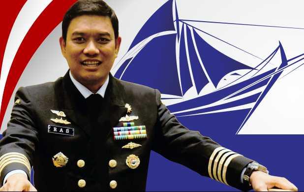 KM Arista Tenggelam, Bro Rivai Sampaikan Rasa Duka dan Tata Kelola Keamanan dan Keselamatan Pelayaran