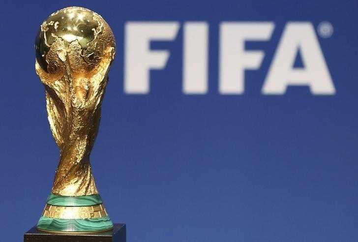 Wakil Asia di Piala Dunia 2018, Siapa yang Bisa Beri Kejutan?