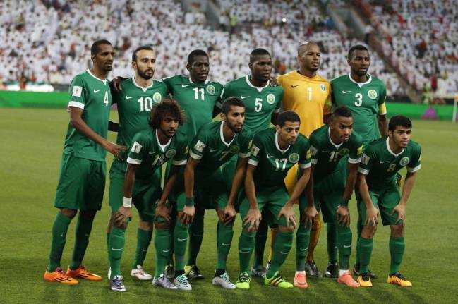 Adakah Kejutan Arab Saudi di Laga Pembukaan Piala Dunia 2018?