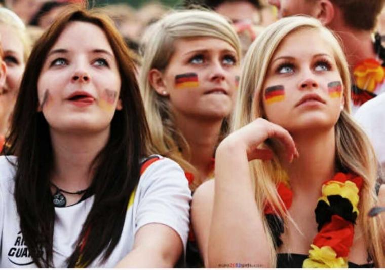 "Belajar dari Piala Dunia 2014, Mestinya ""No Sex"" untuk Pemain Jerman Dibatalkan"