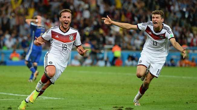 Piala Dunia 2014, Final Klasik di Atas Derita Tuan Rumah dan Juara Bertahan (Kilas Balik-6)