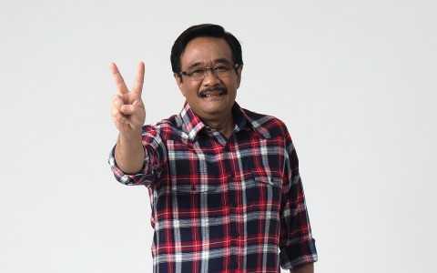 Djarot Secitra Jokowi
