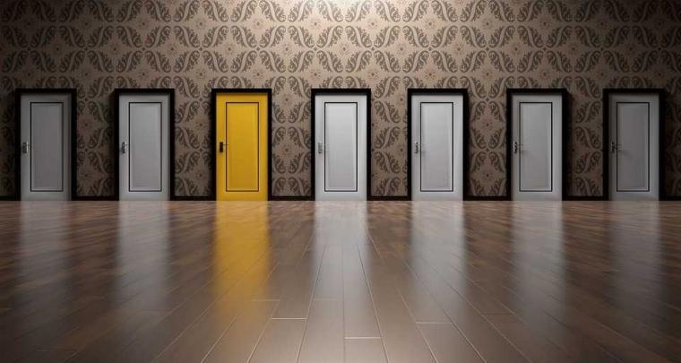 Dari Pintu ke Pintu