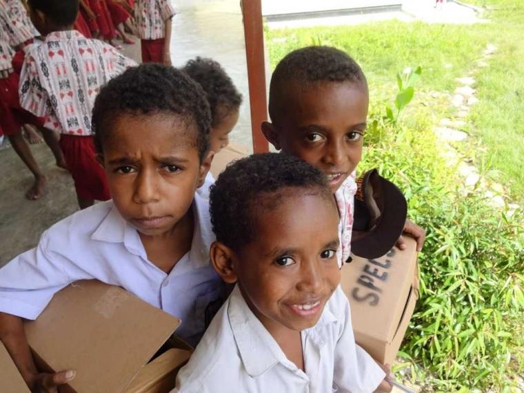 Seandainya Kampus Guru Terbaik Ada di Papua