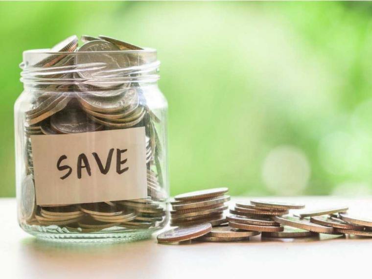 Atur Keuangan dengan D-Save untuk Ketenangan di Masa Depan