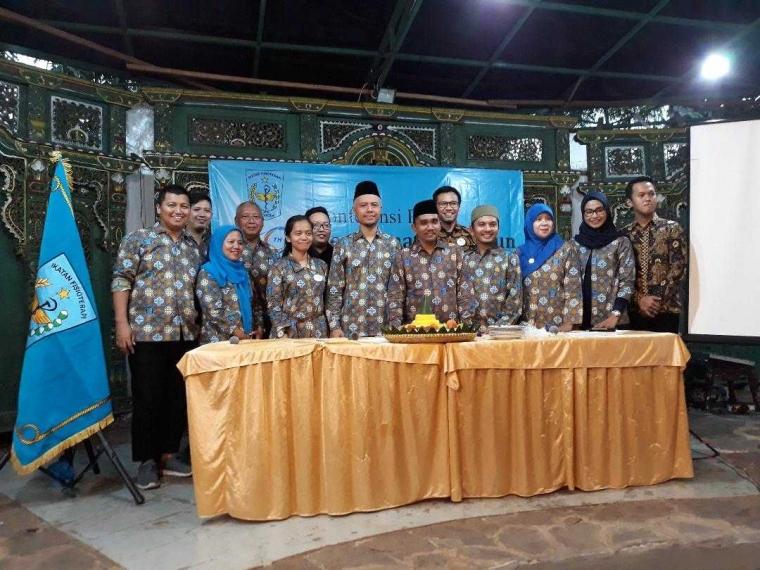 Ingin Berkontribusi bagi Dunia, IFI Siap Gelar ICIPA di Bali
