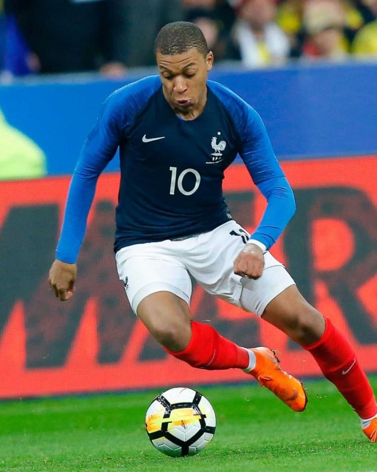 5 Pemain Muda  yang Diprediksi akan Bersinar di Piala Dunia 2018