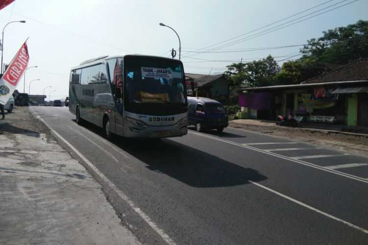 Jalur Selatan Jawa Barat Juga Sangat Direkomendasikan untuk Jalur Mudik Anda