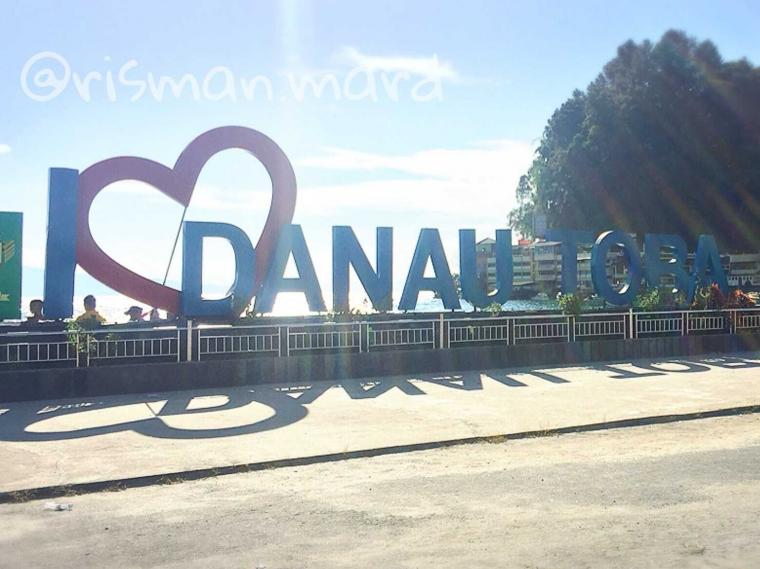 Menjajal Perjalanan dari Medan ke Danau Toba dengan Seratusan Ribu Rupiah Saja