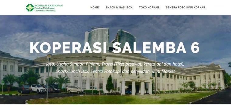 """Koperasi Karyawan Salemba Enam, Model Koperasi """"Zaman Now"""""""