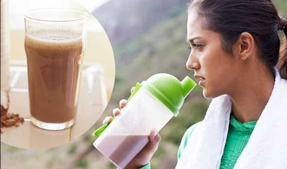 Perlukah Susu Penambah Berat Badan? Ini Penjelasannya
