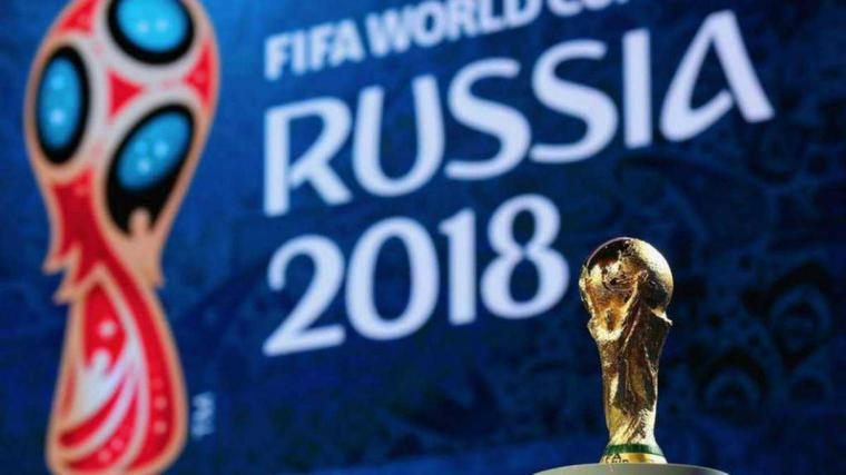 Saatnya Menyongsong Pembukaan Piala Dunia dan Asian Games 2018