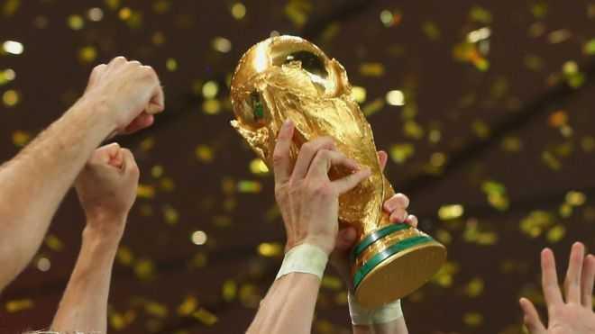 Piala Dunia dan Idul Fitri: Sukacita Perayaan Ganda