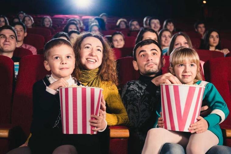 7 Film Rekomendasi untuk Libur Lebaran Tahun Ini
