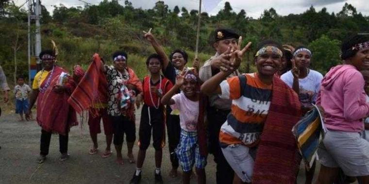 Ayo Coba Belajar Sedikit Dialek Papua Biar Kita Bisa Berbincang Akrab!
