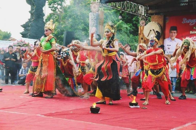 Wisata Budaya Kudus, Mengangkat Nilai Kebangsaan