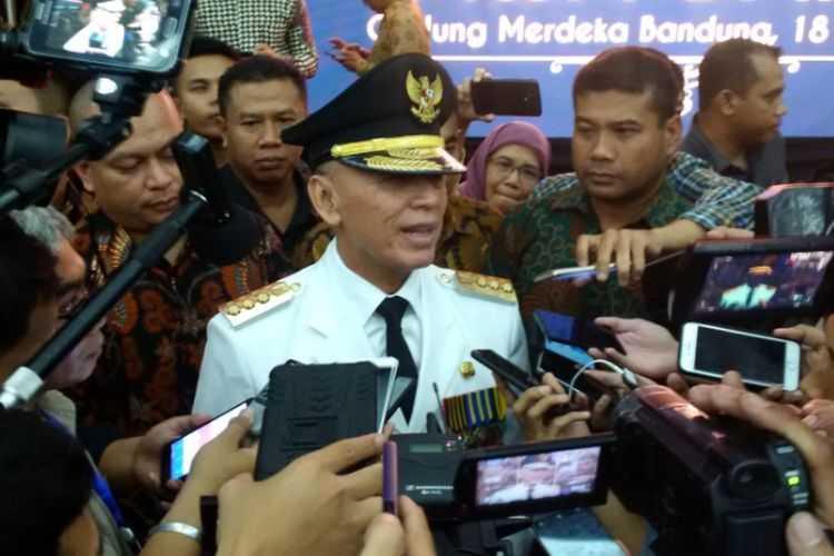 Mochammad Iriawan Isi Posisi Pejabat Sementara Gubernur Jawa Barat, Patutkah Dicurigai?