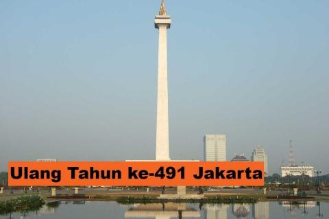 Berharap pada Ibu Kota