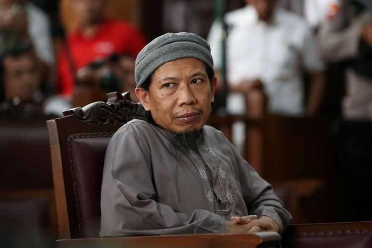 Vonis Mati Aman Abdurrahman, Akankah Akar Terorisme Tercerabut?
