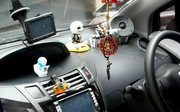 Tips Memilih Pengharum Mobil