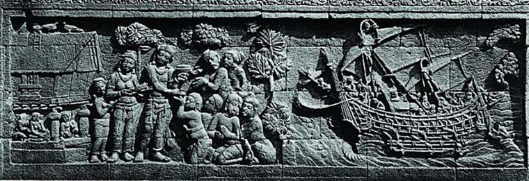 Kembalinya Budaya Maritim di Bumi Nusantara
